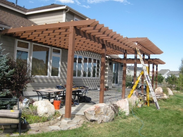 Amazing Cool Pergola Ideas Easy And Simple Pergola Ideas Cool Pergola Ideas Pictures