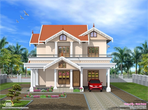 Delightful 28 House Front Design Intelligent Design Residential Indian Home Front Elevation Design Photo Gallery Pic