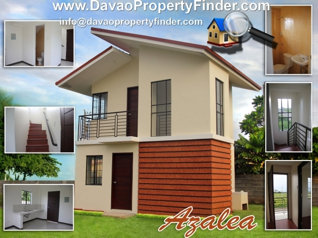 Fantastic in 2 storey house plans philippines 26 for your for Simple modern two story house design