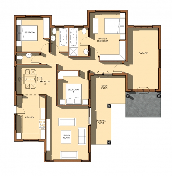 How can i get a copy of my house floor plans for House plan finder