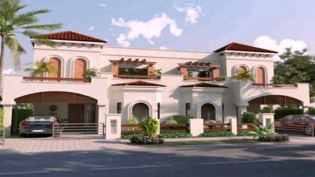Gorgeous 15 Marla House Design In Pakistan Youtube 15 Marla House Design Image