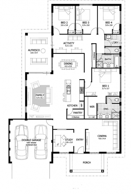 gorgeous best 25 single storey house plans ideas on pinterest sims 4