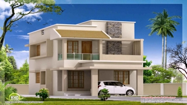 Gorgeous Simple House Design Philippines 2 Storey Youtube Simple 2 Storey House Picture