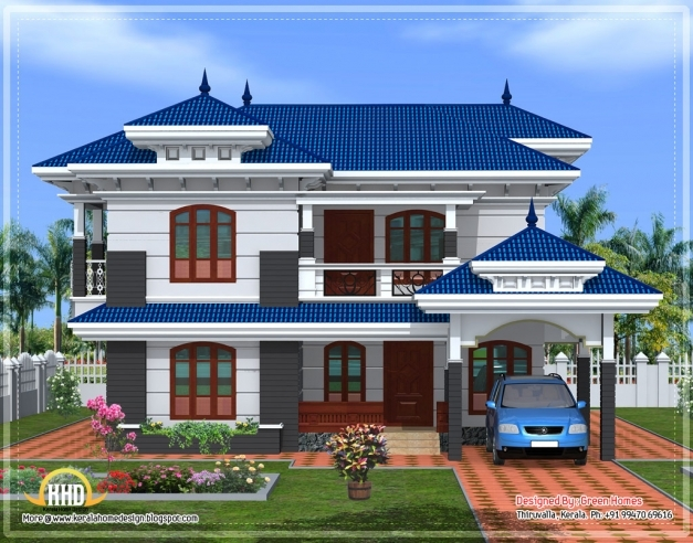 Marvelous Front House Designs Stylish Home Front Images