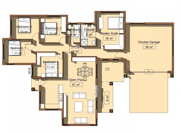 Remarkable 28 My House Plans Interior Design My House Plans Home Limpopo Floor Plans Images