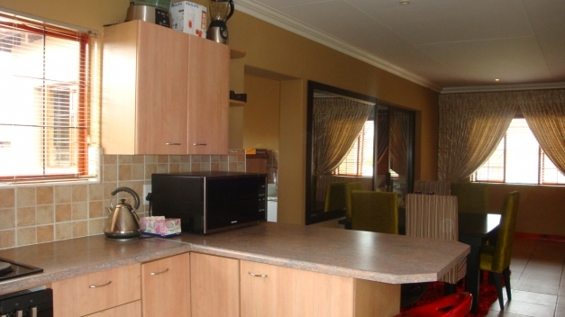 Remarkable 3 Bedroom Town House For Sale In Polokwane Limpopo Floor Plans Photos