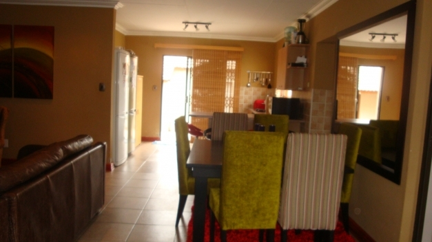 Stunning 3 Bedroom Town House For Sale In Polokwane Limpopo Floor Plans Image