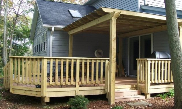 Stunning Perfect Front Porch Railing Ideas Gazebo Decoration Porch Railing Ideas Pics
