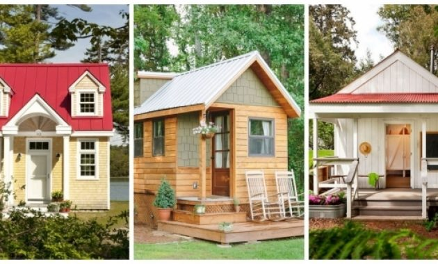Stylish 65 Best Tiny Houses 2017 Small House Pictures Plans Small Cottage Plans With Porches Pic