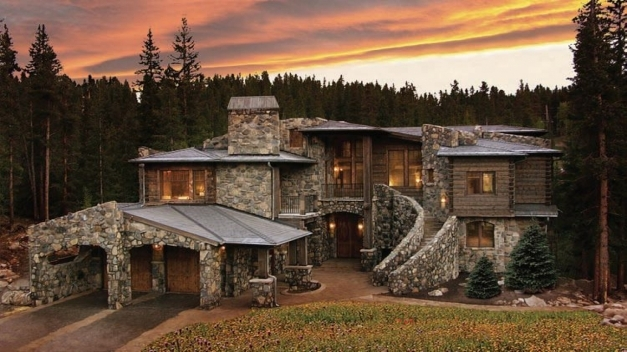 Amazing Best Mountain Home Designs Colorado Contemporary Trends Ideas  Mountain Home Plans Colorado Photo
