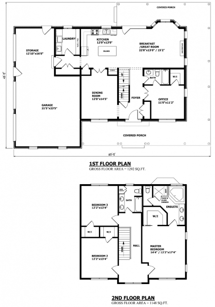 Amazing canadian home designs custom house plans stock for Cdn house plans
