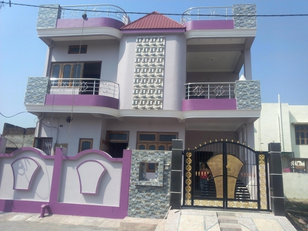 Amazing Front Elevation Of 30 X 50 Plot Building Gharexpert Front Elevation Of Indian House 30x50 Site Pictures