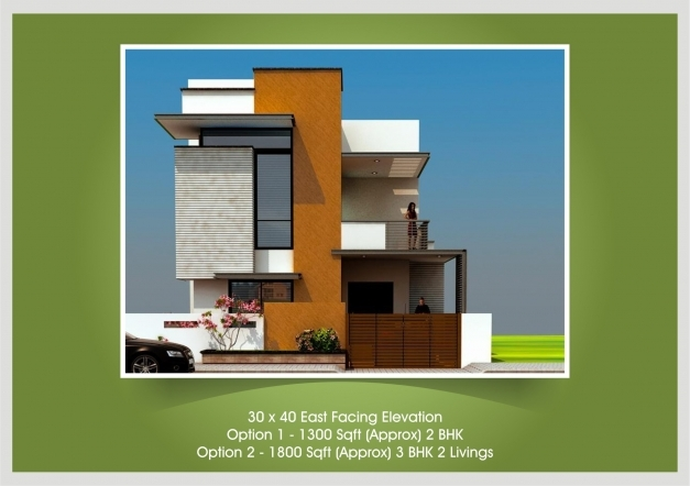 Incredible Upcoming Residential Villas Beml Mysore One Front Elevation Of Indian House 30x50 Site Photos