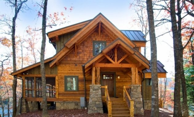 Inspiring Rustic Mountain Home Designs Pleasing Decoration Ideas Rustic Rustic Mountain Home Plans Pic