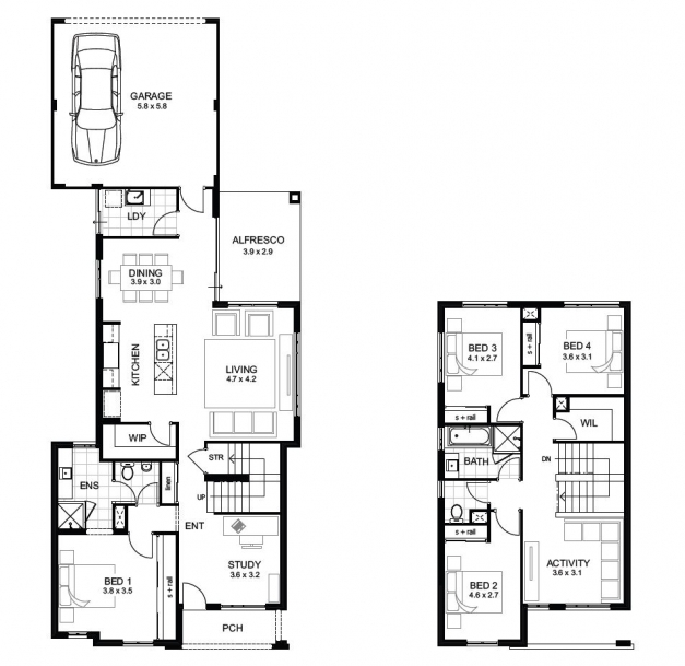 3 bedroom house floor plans with models for 3 bedroom house floor plans with models pdf