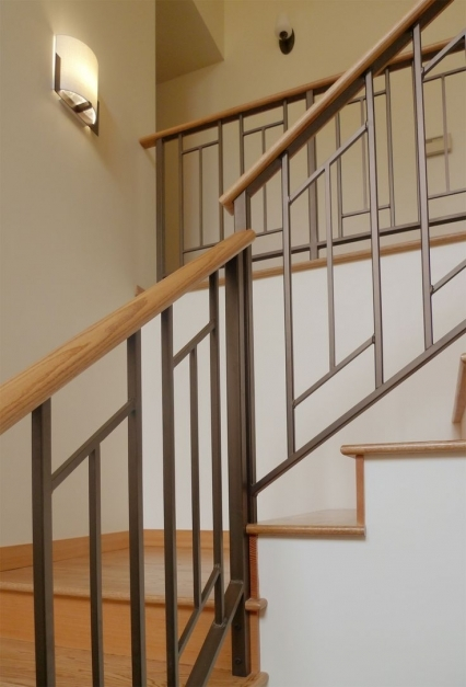 Stunning 85 Best Simple Designs Images On Pinterest Stairs Banisters And  Simple Iron Railing Design Pic