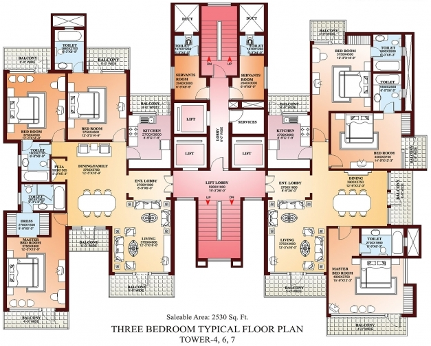 Apartment floor plan ideas house floor plans for Apartment floor plan ideas