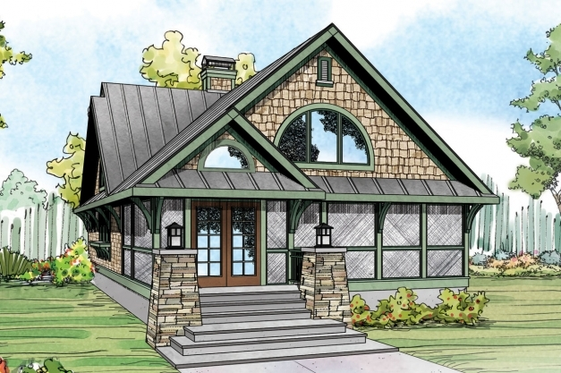 Wonderful Craftsman House Plans Glen Eden 50 017 Associated Designs Craftsman Style Home Plans Pic