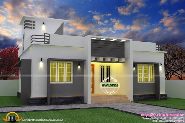 N Home Elevation Design Photo Gallery Single Floor : House front elevation designs for single floor