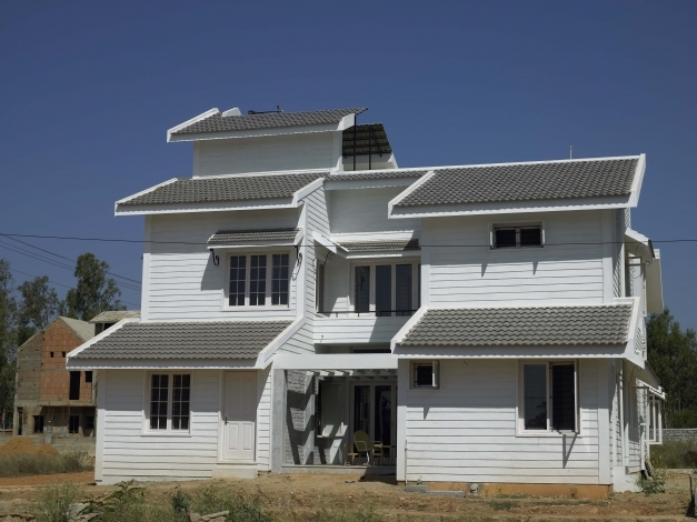 Amazing Monier Pitched Roof Or Flat Roof Pitched Roof Design Pic