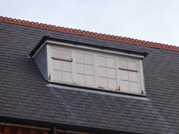 Best Dormer Window Designing Buildings Wiki Dormer Windows Inside Pics
