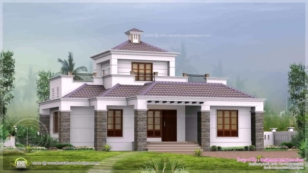 Best kerala style house plans below 1500 sq feet youtube for 1500 sq ft house plans kerala