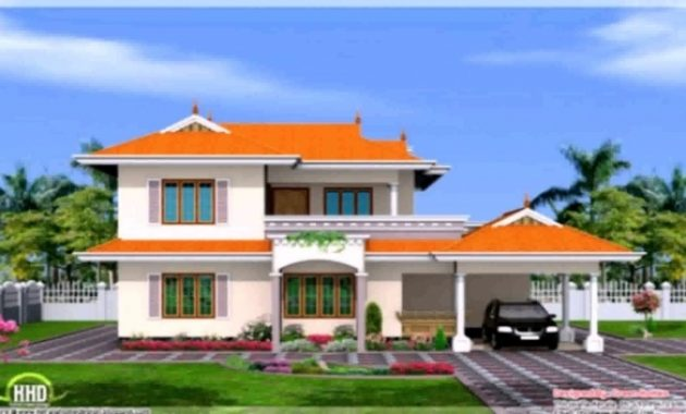 Delightful Indian House Designs Photos With Elevation Youtube Indian House Images Pics