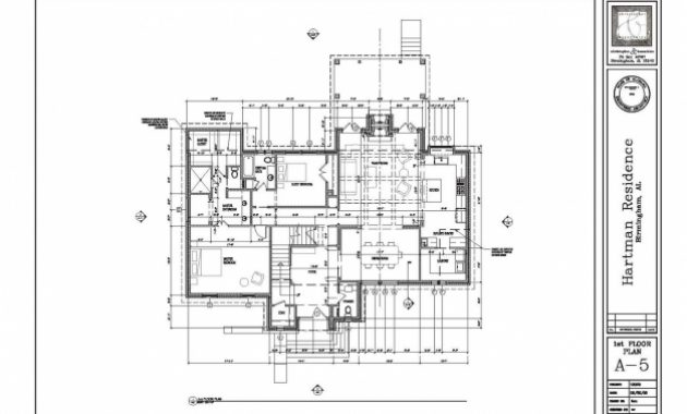 Fantastic Autocad For Home Design Home Design Ideas Sample Residential Building Autocad 2D Plan Photo