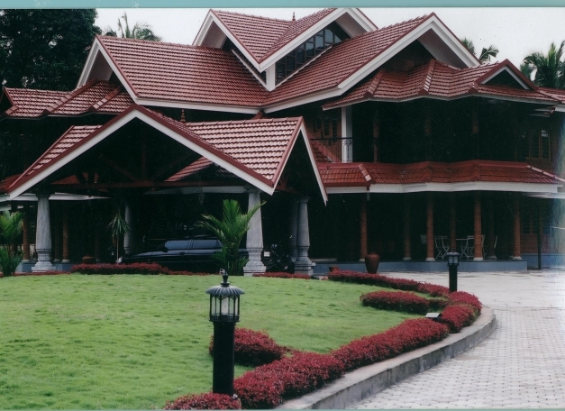 Fantastic Monier Pitched Roof Or Flat Roof Pitched Roof Design Photos