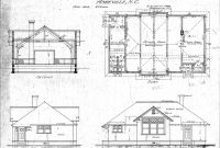 Gorgeous Sample Building Plans And Elevations Homes Zone Building Plan And Elevations Pic