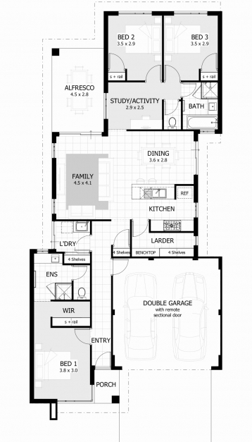 Incredible Modern Bungalow Floor Plans 100 Images Best 25 Bungalow Floor Guiapar Com Celebration House Plans Picture