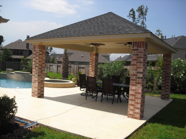 Incredible Pergola Design Ideas Gazebo Or Pergola Most Recommended Choice Gazebo Pergola Designs Picture