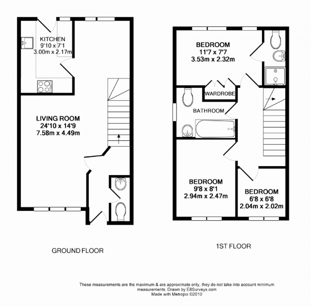 Incredible Small 3 Bedroom House Plans Fresh 3 Bedroom Flat Plan Half Plot 3  Bedroom Flat Plan On Half Plot Image