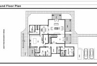 Inspiring Ghana House Plans Naanorley House Plan Ghana House Floor Plans Image