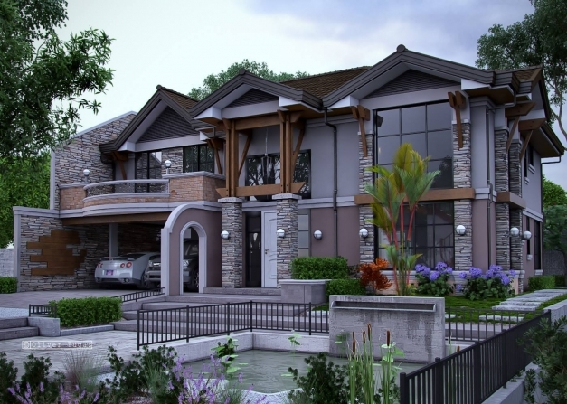 Remarkable Wooden Modern Craftsman House Plans Modern House Design Contemporary Craftsman Style Homes Photos