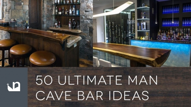 Stunning 50 Ultimate Man Cave Bar Ideas Youtube Ultimate Man Cave Ideas Pic