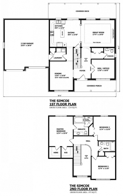 Stylish 23 Decorative 5 Story House Plans Fresh In Great Country Style 15 By 45 House Layout Plan Photos