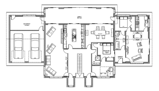 Stylish Home Design Floor Plans Or Amazing Simple Floor Plans For A Small Home Designs Floor Plans Photo