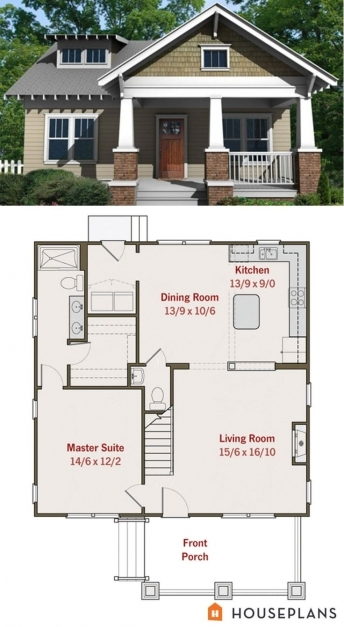 Wonderful Best 25 Bungalow Floor Plans Ideas On Pinterest Bungalow House Small Home Designs Floor Plans Photo