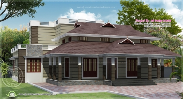 Amazing Nalukettu Kerala House In 2730 Sq Ft Home Design Ideas For You Kerala Nalukettu House Plans Photo