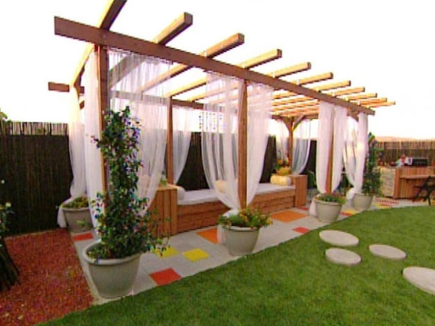 Delightful Pergola Decorating Ideas Pictures Pergola Designs How To Build A Pergola Decorating Ideas Images