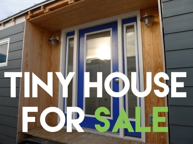 Delightful Sold 22 Tiny House For Sale 20000 Caseyfriday Tiny House For Sale Images