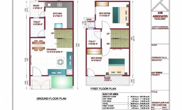 Fantastic House Plan Inspiring 600 Sq Ft House Plans Vastu South Facing 15*50 House Plan Gallery Image