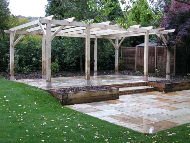 Fantastic Pergola Decorating Ideas Pictures Outdoor Design Faedaworks Pergola Decorating Ideas Picture