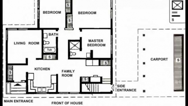 Fantastic Small House Plans Small House Plans Modern Small House Plans 2017 Small House Plans Images