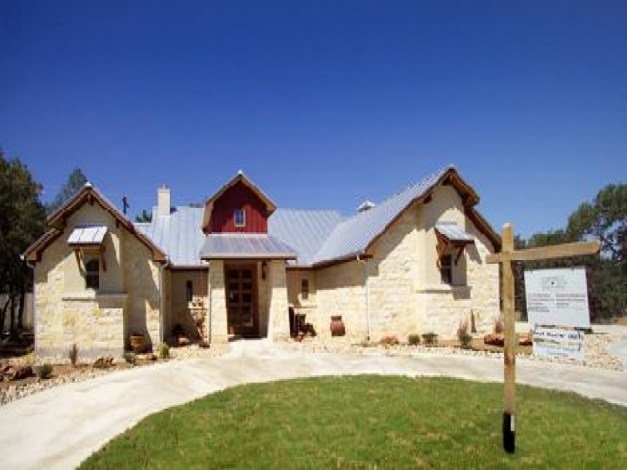 Fantastic Texas Hill Country Guest House Plans Homes Zone Texas Home Plans Hill Country Images