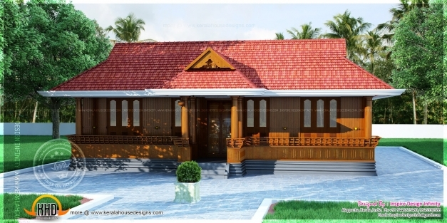 Fascinating Kerala Nalukettu Home Plan Indian House Plans Kerala Nalukettu House Plans Photos