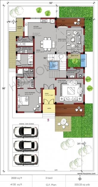 15 50 house plan gallery house floor plans for Incredible house plans