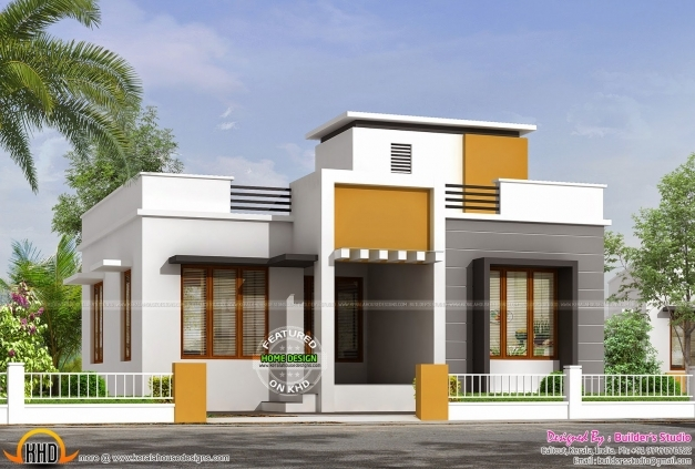Inspiring home design front view myfavoriteheadache small for Front view house plans