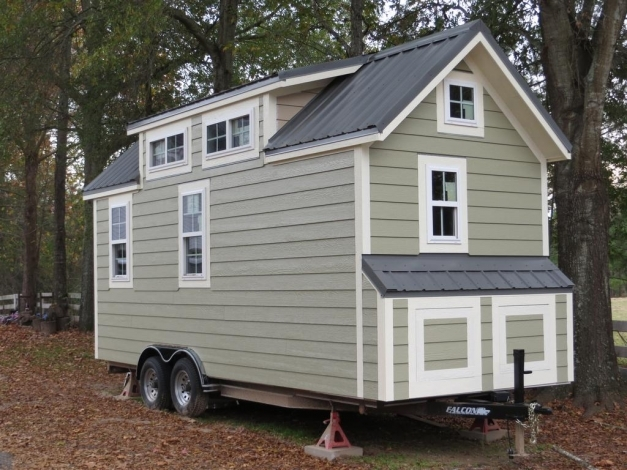 Outstanding Tiny House On Wheels For Sale Tiny House Listings Tiny House For Sale Pictures